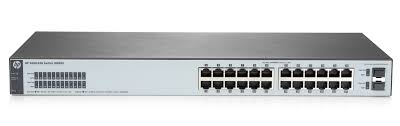 HPE 1820-24G Switch J9980A