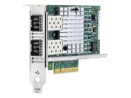 Hpe Ethernet 10gb 2p 560sfp+ Adptr 665249-b21