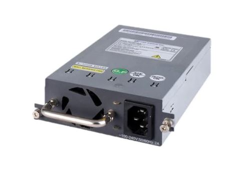 HPE X361 150W 100-240VAC to 12VDC Power Supply  JD362B